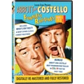 Abbott & Costello's Funniest Routines Volume 1