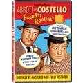 Abbott & Costello's Funniest Routines Volume 2