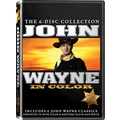 John Wayne Complete Collection (6-Disc)