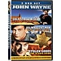 John Wayne Three-Disc Collection, Vol. #1