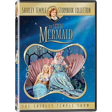 Shirley Temple Storybook Collection: Little Mermaid