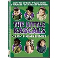 Little Rascals: Classic and Hidden Episodes