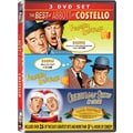 Abbott & Costello's Three-Disc Collection