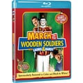 March of the Wooden Soldiers (Blu-Ray)