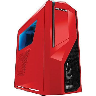 iBuyPower Extreme ST707SLC Gaming Desktop PC