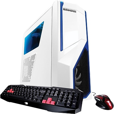 iBuyPower Extreme ST708SLC Gaming Desktop PC