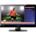 ViewSonic® VT2405LED 23.6in. Commercial HD TV