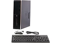 HP 6005PRO 750GB Refurbished Desktop PC
