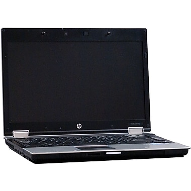Refurbished HP 8440P 14in., 250GB Hard Drive, 4GB Memory, Intel Core i5, Win 7 Home