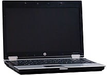 Refurbished HP 8440P 14', 250GB Hard Drive, 4GB Memory, Intel Core i5, Win 7 Home