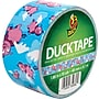 Duck Tape® Brand Duct Tape, Flying Pigs, 1.88x