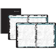 2014/2015 AT-A-GLANCE® Madrid Weekly/Monthly Large Appointment Book, 8 1/2 x 11