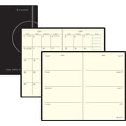 2014/2015 AT-A-GLANCE® Perfect Bound Weekly/Monthly Planner, 5 x 8 1/4