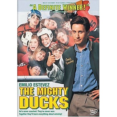 Mighty Ducks