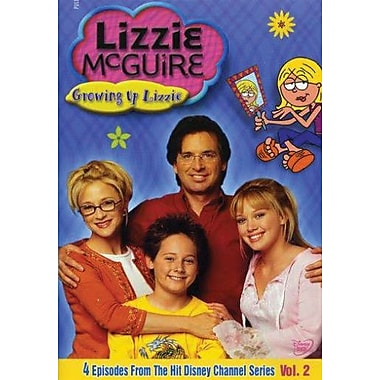 Lizzie McGuire: Growing Up Lizzie