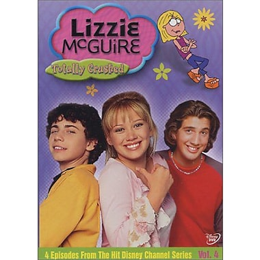 Lizzie McGuire: Totally Crushed