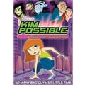 Kim Possible: The Villain Files