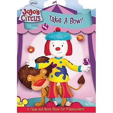 JoJo's Circus: Take A Bow!