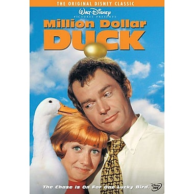 Million Dollar Duck