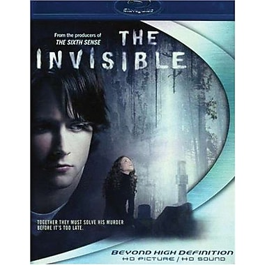 Invisible (Blu-Ray)