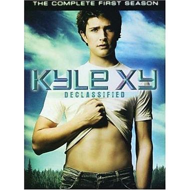 Kyle XY: Season 1 - Declassified