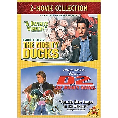 Mighty Ducks / D2: The Mighty Ducks 2-Movie Collection