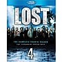 Lost: Season 4 (Blu-Ray)