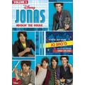 JONAS Volume 1: Rockin' The House