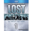Lost: Season 1 (Blu-Ray)