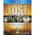 Lost: Season 2 (Blu-Ray)
