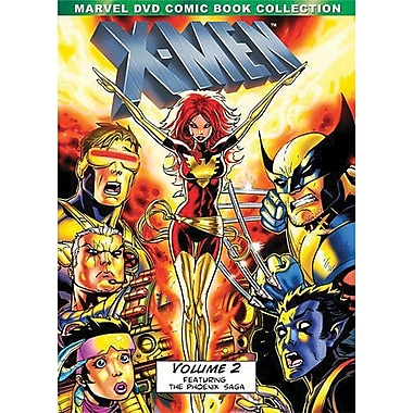 Marvel X-Men Volume 2