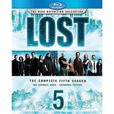 Lost: Season 5 (Blu-Ray)