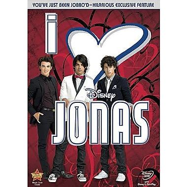 JONAS Volume 2: I Heart Jonas