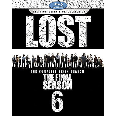 Lost: Season 6 (Blu-Ray)
