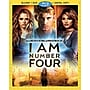 I Am Number Four (Blu-Ray + DVD +