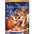 Lady And The Tramp Diamond Edition