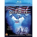 Miracle (Blu-Ray + DVD)