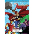 Marvel The Avengers: Earth's Mightiest Heroes! Volume 2