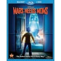 Mars Needs Moms (Blu-Ray + DVD)