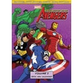 Marvel The Avengers: Earth's Mightiest Heroes! Volume 3