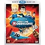 Meet The Robinsons 3D (Blu-ray + DVD)