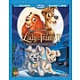 Lady And The Tramp Ii: Scamp's Adventure (blu-Ray