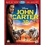 John Carter 3d (blu-Ray + Dvd + Digital