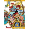 Jake And The Never Land Pirates: Jake Saves Bucky! (with Digital Copy)