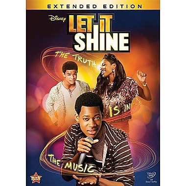 Let It Shine: Extended Edition
