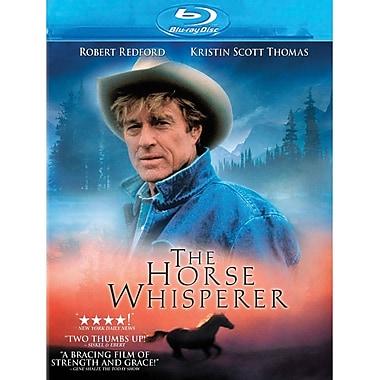 Horse Whisperer (Blu-Ray)