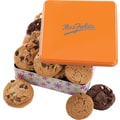 Mrs. Fields Original Cookies, Spring Tin, 60 Nibblers