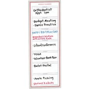 Martha Stewart Home Office™ Avery™ Dry Erase Vertical Weekly Planner