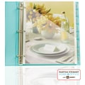 Martha Stewart Pocket Tab Dividers