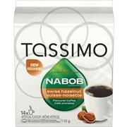 Nabob Swiss Hazelnut Coffee T-Disc Refills